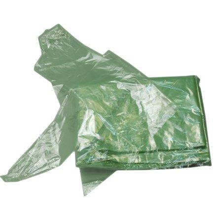 Trekantig plastskydd