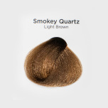 PURE SHADES SMOKEY QUARTZ LIGHT BROWN