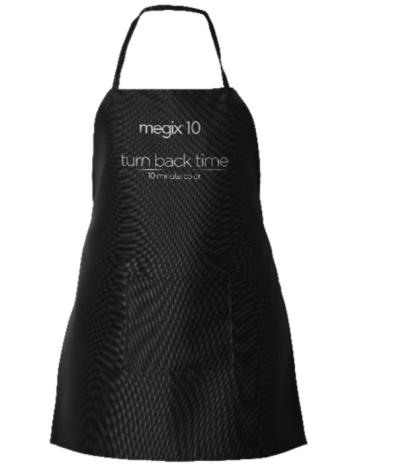Förkläde Megix 10