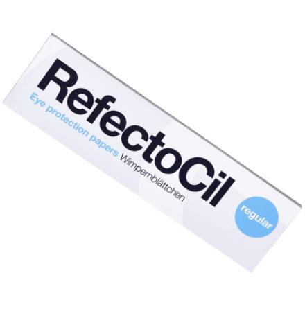 Refectocil skyddspapper