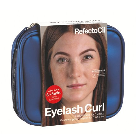RefectoCil Eyelash curl kit
