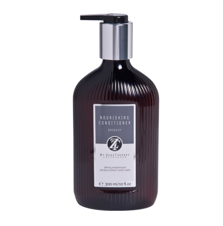 Balsam för torrt hår Nourishing Rosehip 300 ml